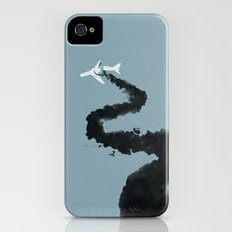 Eight One Five. iPhone (4, 4s) Slim Case