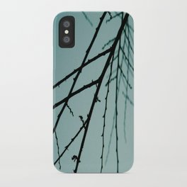 FURTHER AWAY iPhone Case