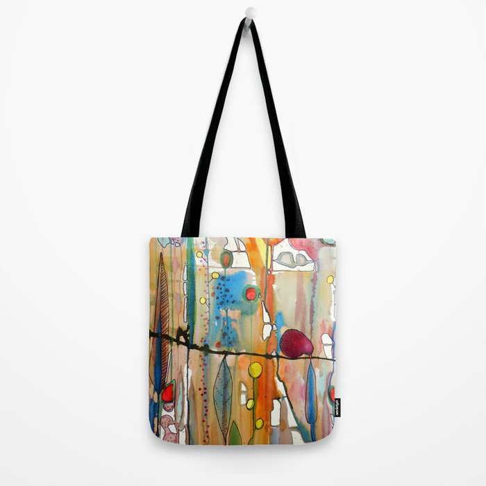 looking for you Tote Bag