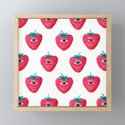 Cry Berry Pattern by midnightcoffee