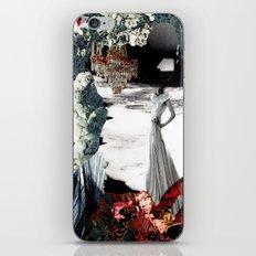 THE WAKE iPhone & iPod Skin