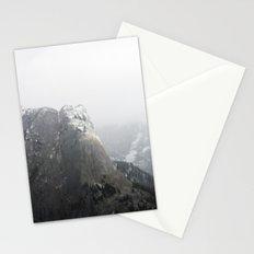 Ausseer Berge II Stationery Cards