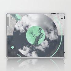 AD ASTRA PER ASPERA Laptop & iPad Skin