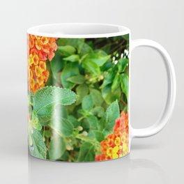 flowers Coffee Mug