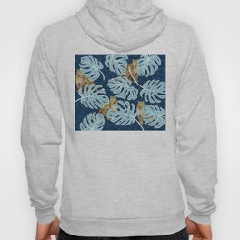 LEOPARDS IN THE JUNGLE Hoody