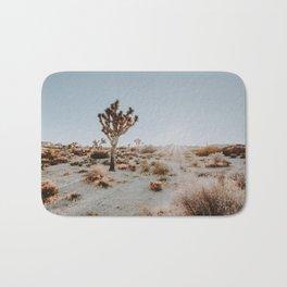 Joshua Tree Bath Mat