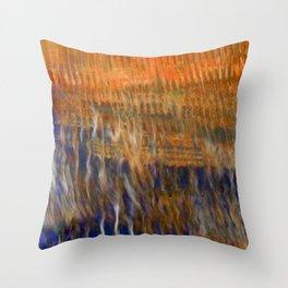 Brane S39 Throw Pillow