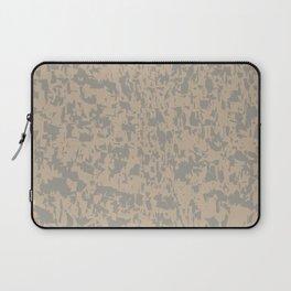 Marble Efect Grunge Background Laptop Sleeve