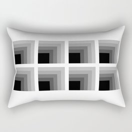dubina Rectangular Pillow