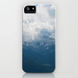 Whistler iPhone Case