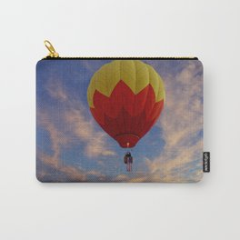 Hot-air Balloon 1 Carry-All Pouch