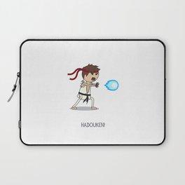 Hadouken! Laptop Sleeve