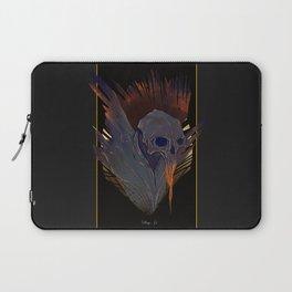 Skull (Thanatos) Laptop Sleeve