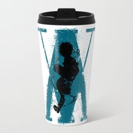 Hunter x Hunter Killua Travel Mug