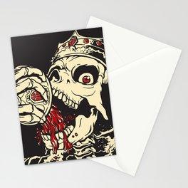 King's Goblet Stationery Cards