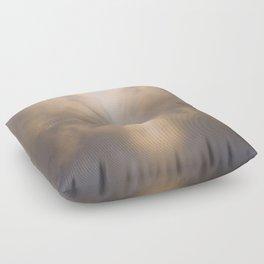 Spiegel im Spiegel V Floor Pillow