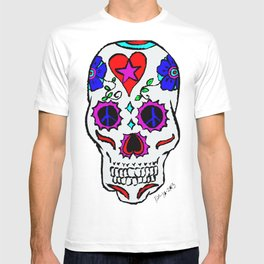 Day Of The Dead 10-2015 T-shirt