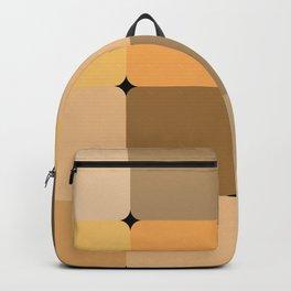 Honey squares Backpack