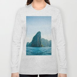 Far Places Long Sleeve T-shirt