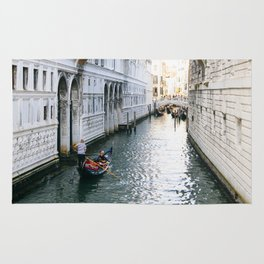 Venice Canals Rug