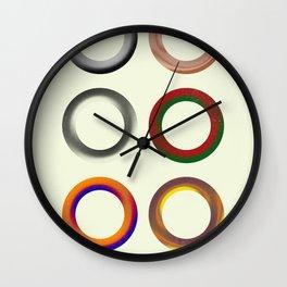 Truth #1 Wall Clock