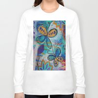 play Long Sleeve T-shirts featuring play by spinfinite designs