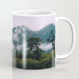 Elwha River - Olympic National Park Coffee Mug
