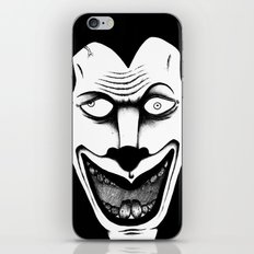 Maniac Mickey iPhone & iPod Skin