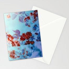 ZEN SUMMER BREEZE Stationery Cards
