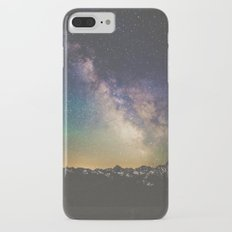 North Cascades XXIII iPhone 7 Plus Slim Case