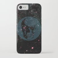 dead space iPhone & iPod Cases featuring Dead Space by Fimbis