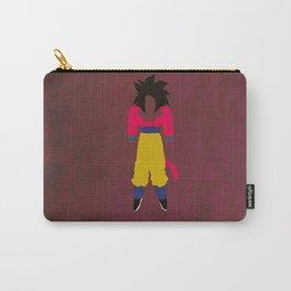 SSJ4 Saiyan Carry-All Pouch