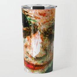 JOKER ART Travel Mug