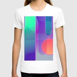Future Dreams T-shirt
