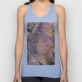Colors of the Earth Unisex Tank Top