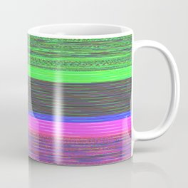 Audio Spectrum Test Tones Coffee Mug