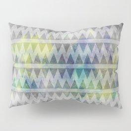 ETHNO PATTERN Funky Pillow Sham
