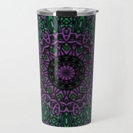 Midnight vibin Travel Mug