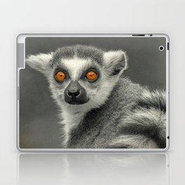 LEMUR PORTRAIT Laptop & iPad Skin