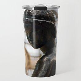Shoulder Travel Mug