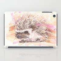 "sonic iPad Cases featuring ""Sonic"" by PaintedBunting"