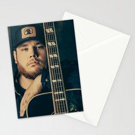 luke combs album 2020 atin17 Stationery Cards