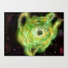 The Star Makers Canvas Print