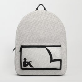 In the Fold Backpack