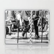 Dancing with Hooves Laptop & iPad Skin