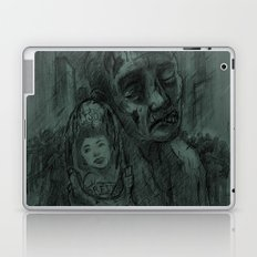 I Miss You Alison Laptop & iPad Skin