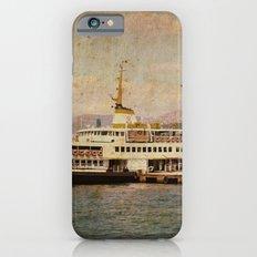 Longboattie. iPhone 6s Slim Case
