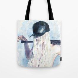 Knock-down Tote Bag