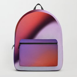 Abstract Backpack