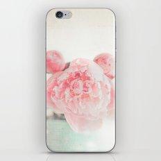 Spring Peony iPhone & iPod Skin